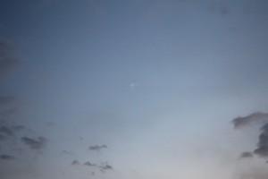 離昇するH-IIAロケット