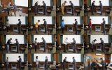 平塚学講座の修了式が行われました