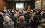 第20回博物館文化祭 活動報告会の動画を上映しています